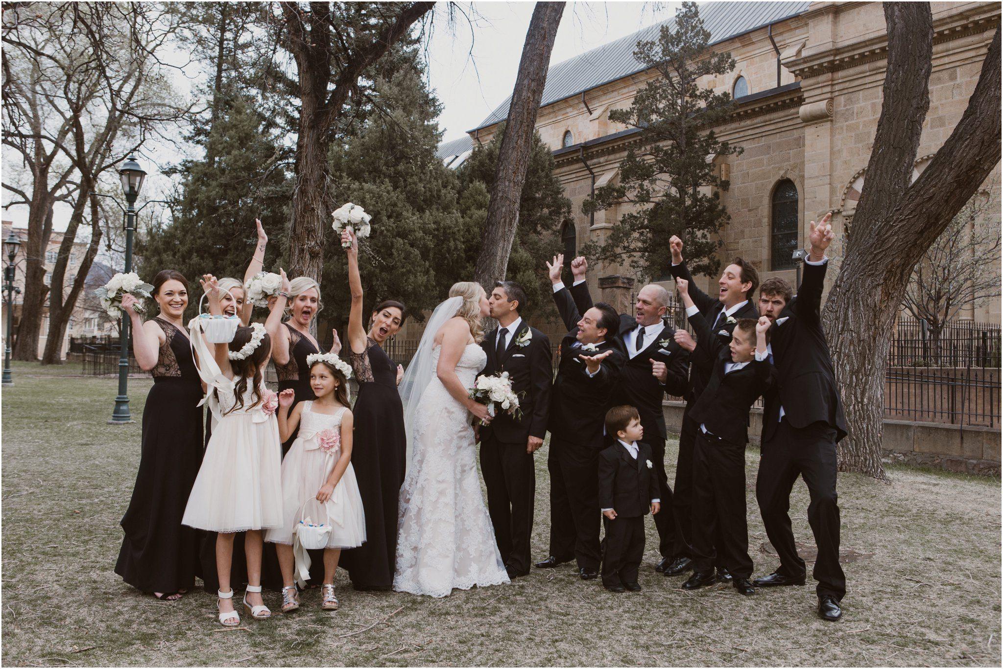 0007Albuquerque _ Santa Fe _ Wedding Photographers _ New Mexico Wedding Photography