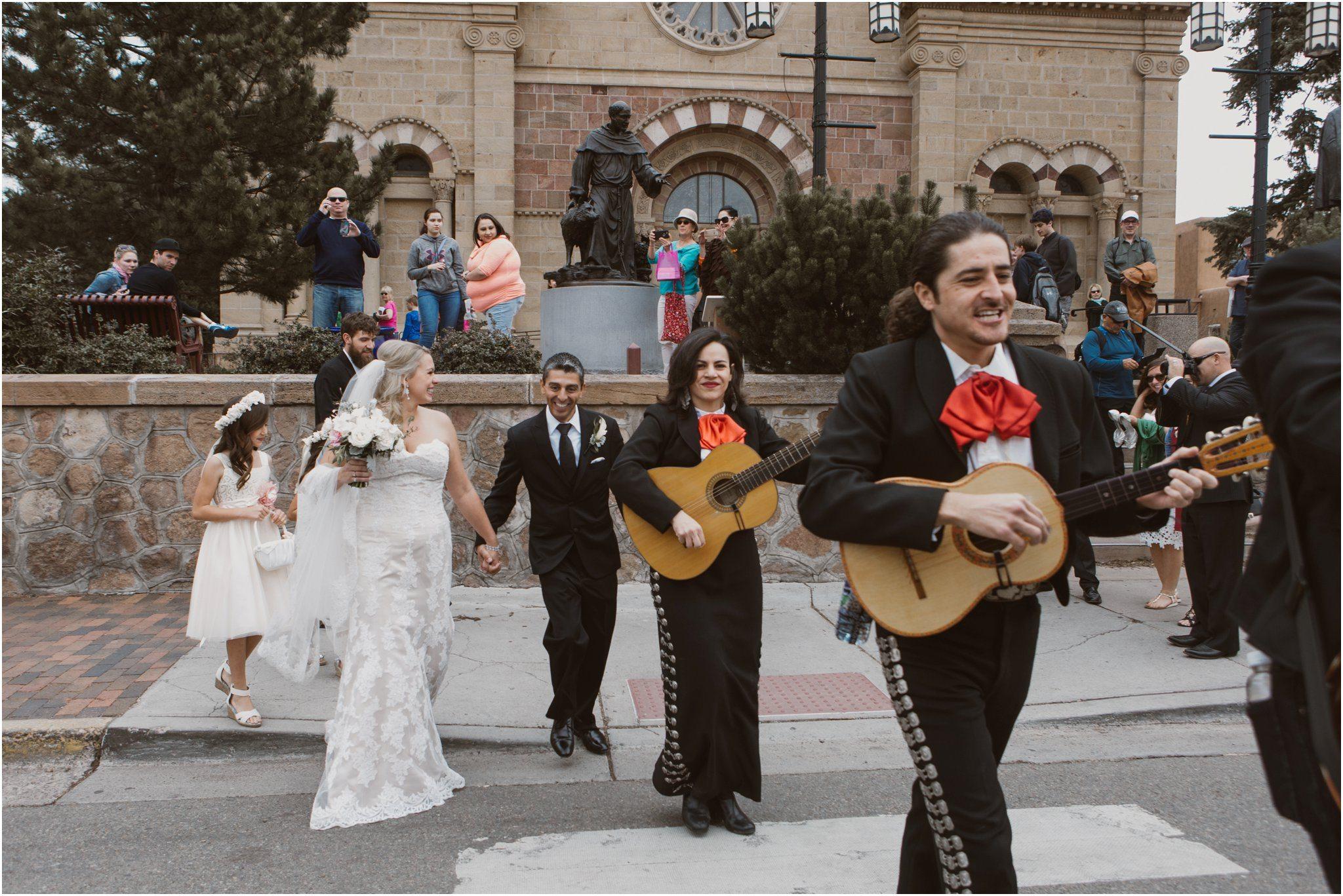 0008Albuquerque _ Santa Fe _ Wedding Photographers _ New Mexico Wedding Photography
