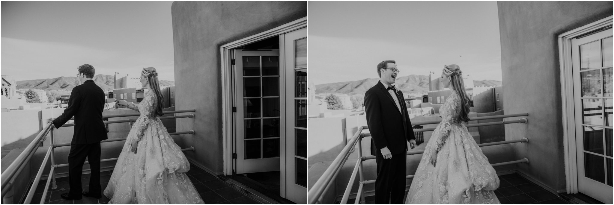 0012La Fonda Weddings Blue Rose Photography Studios