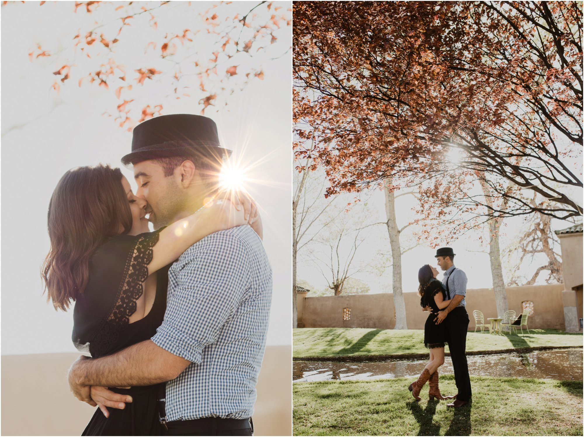 0013Albuquerque Engagement Photographer_ Santa Fe Engagement Pictures_ New Mexico Albuquerque Wedding photography pictures_ Blue Rose Photography