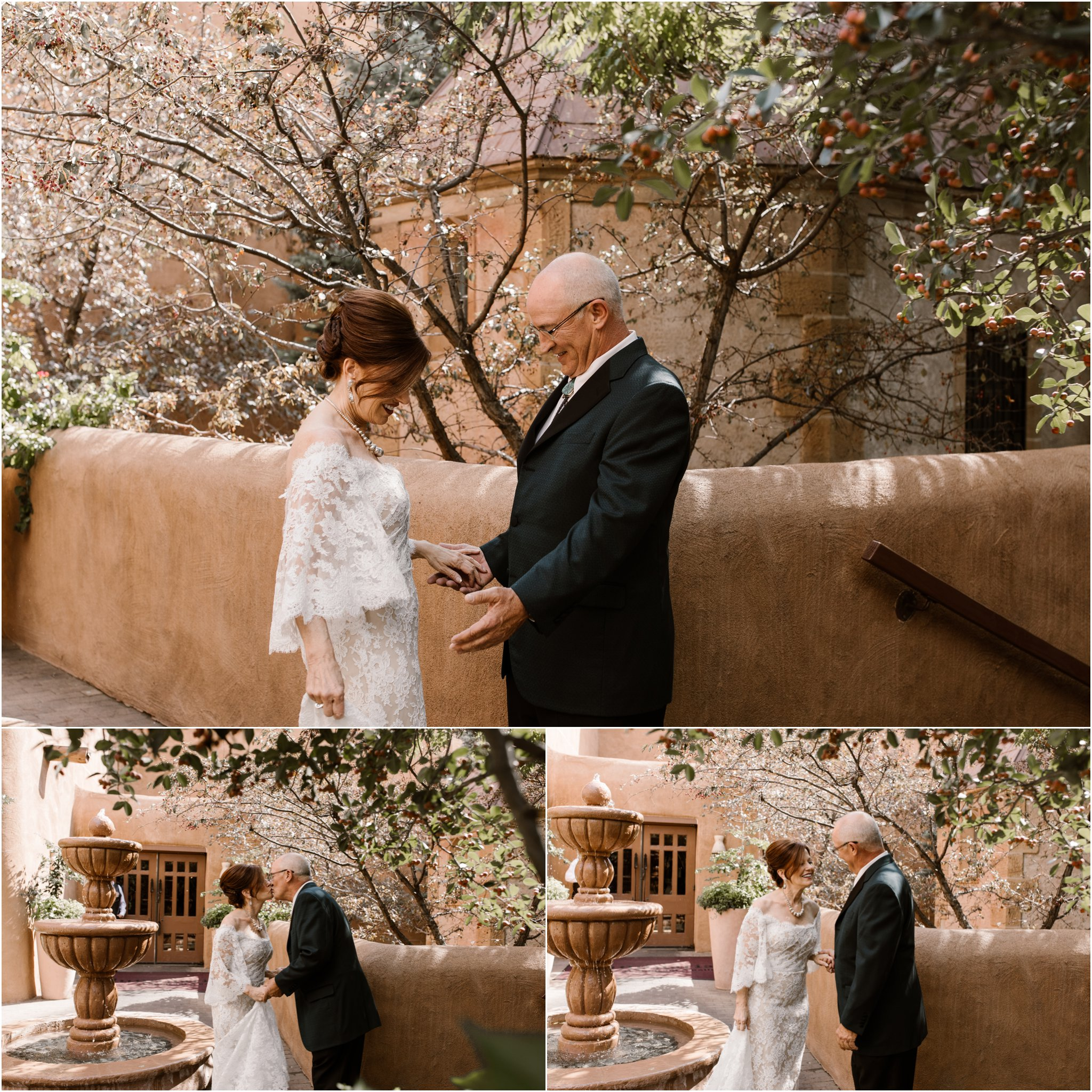 0013Santa Fe Wedding _Inn and Spa at Loretto Wedding, Inn and Spa at Loretto wedding, Santa Fe wedding photographers, blue rose photography
