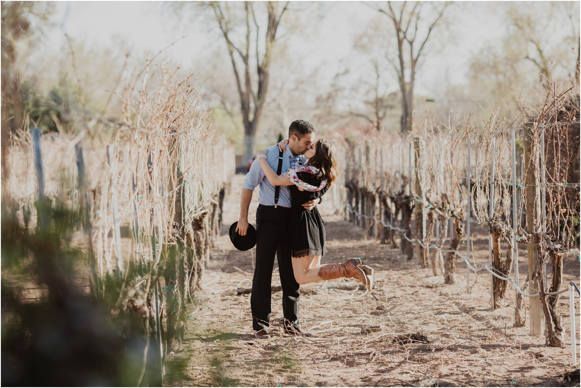 0015Albuquerque Engagement Photographer_ Santa Fe Engagement Pictures_ New Mexico Albuquerque Wedding photography pictures_ Blue Rose Photography