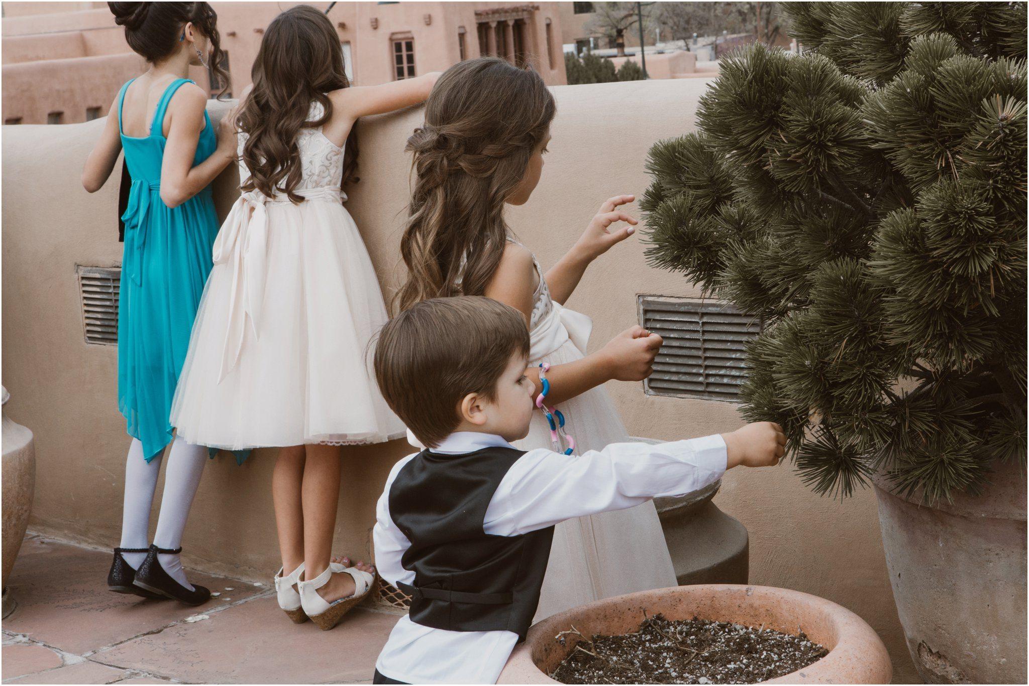 0018Albuquerque _ Santa Fe _ Wedding Photographers _ New Mexico Wedding Photography