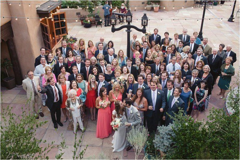 001Blue Rose Photography- Best Santa Fe Wedding photographer- La Fonda Wedding Pictures