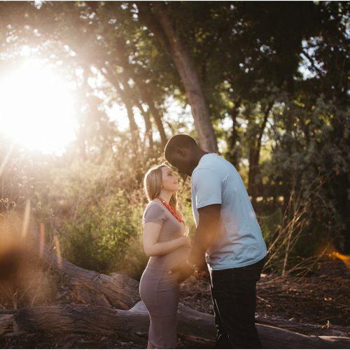 Bosque Maternity