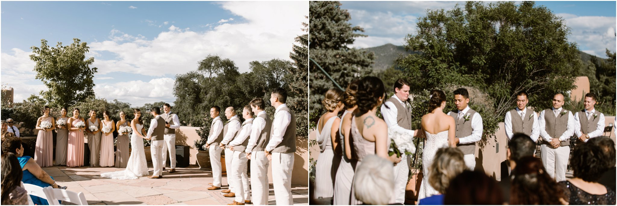 0028La Fonda Weddings Blue Rose Photography Studios