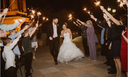 Amanda and Dustin… A Loretto Chapel/ La Fonda on the Plaza Wedding
