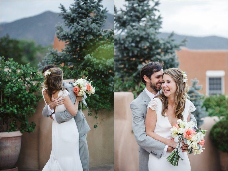 003Blue Rose Photography- Best Santa Fe Wedding photographer- La Fonda Wedding Pictures