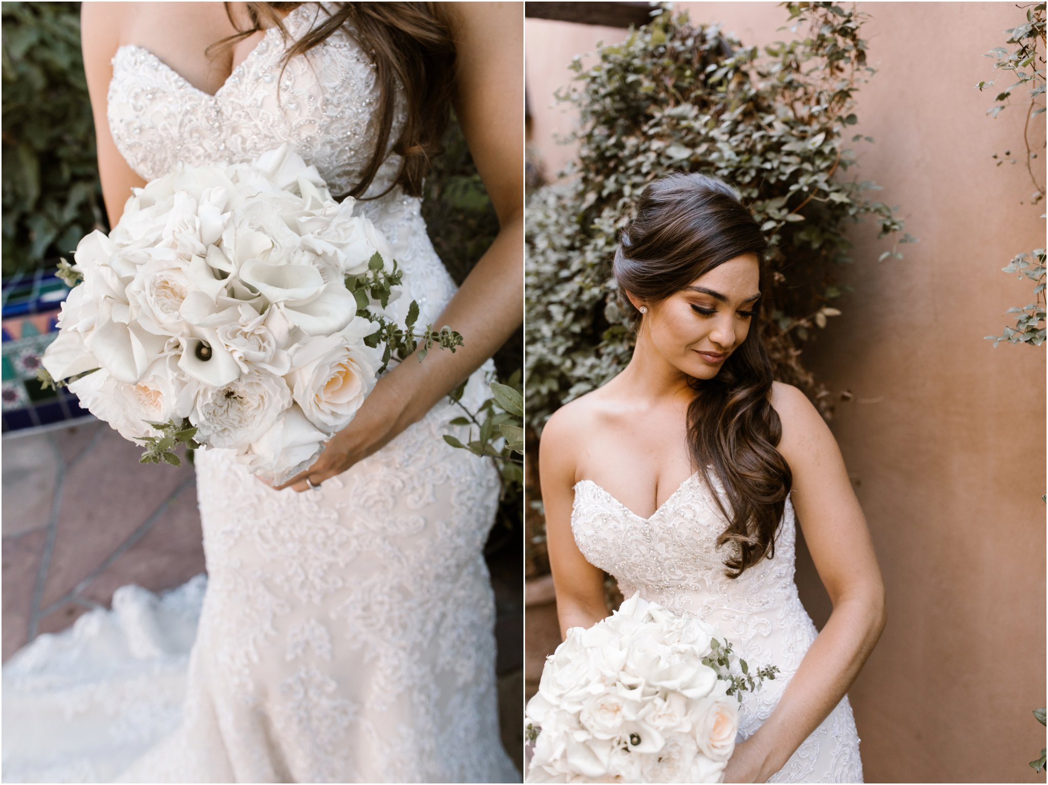 0042La Fonda Weddings Blue Rose Photography Studios