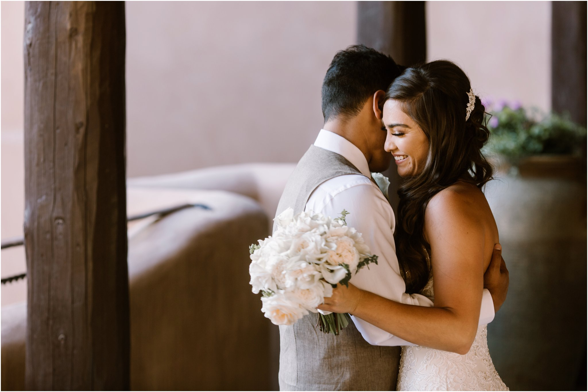 0046La Fonda Weddings Blue Rose Photography Studios