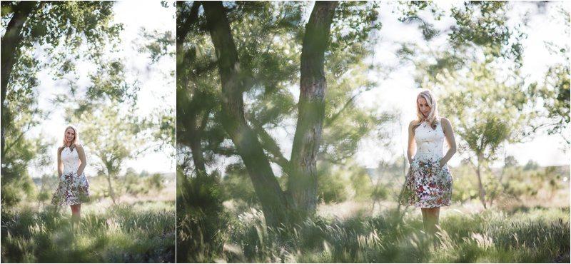 006Albuquerque Senior and Portrait Photographer- Blue Rose Photography