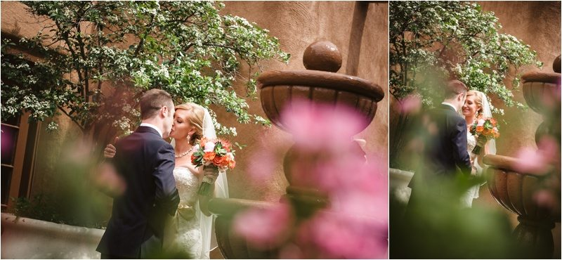 016Blue_Rose_Photography_Santa_Fe_New_Mexico_Wedding_Rain_La_Posada