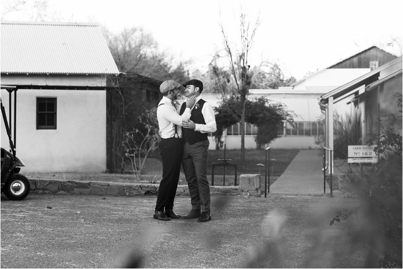 017Albuquerque Same Sex Wedding Photographer- Santa Fe and Albuquerque Gay Wedding Photography- Los Poblanos Wedding