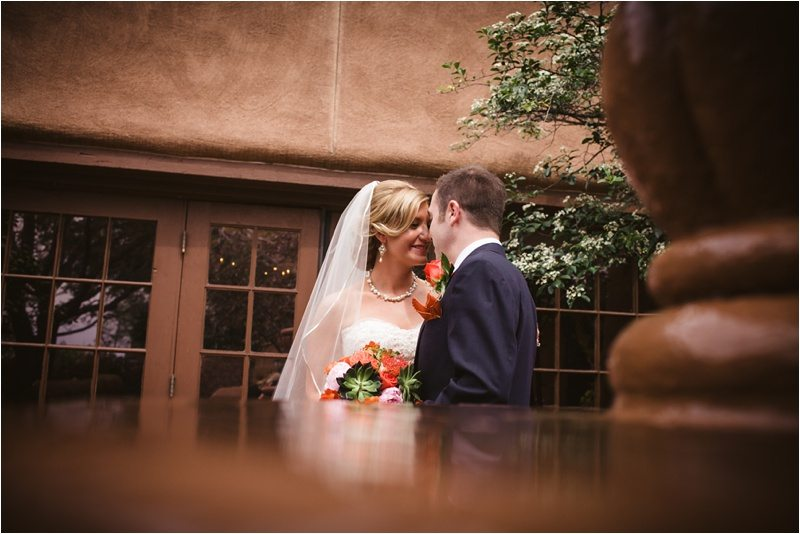 018Blue_Rose_Photography_Santa_Fe_New_Mexico_Wedding_Rain_La_Posada