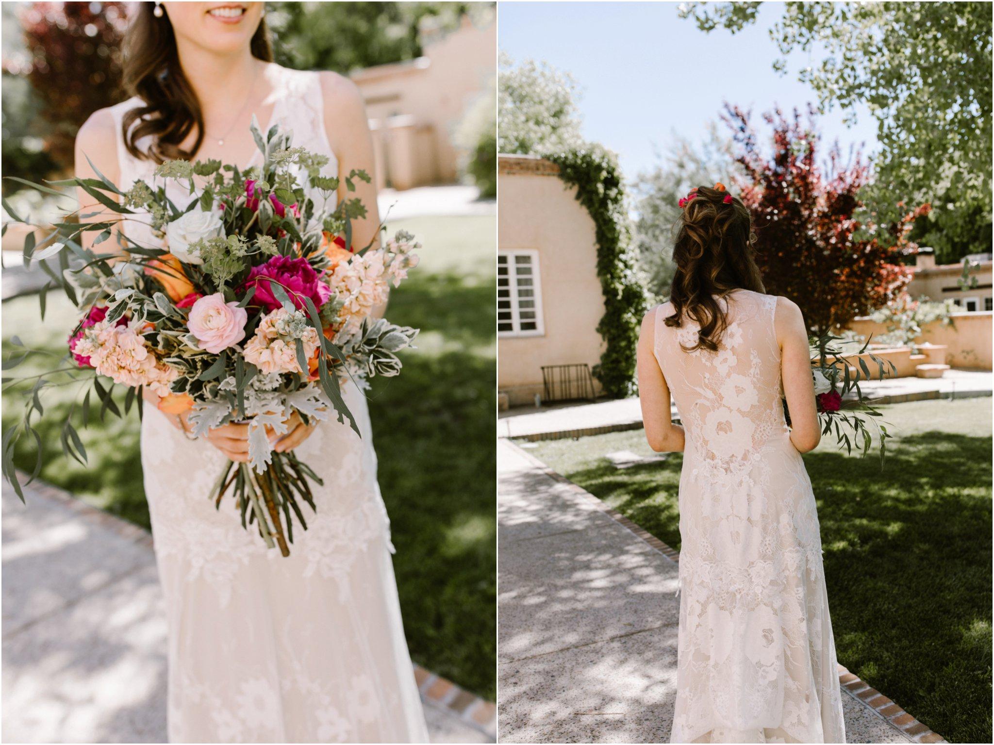 0254Los Poblanos Weddings Blue Rose Photography Studios
