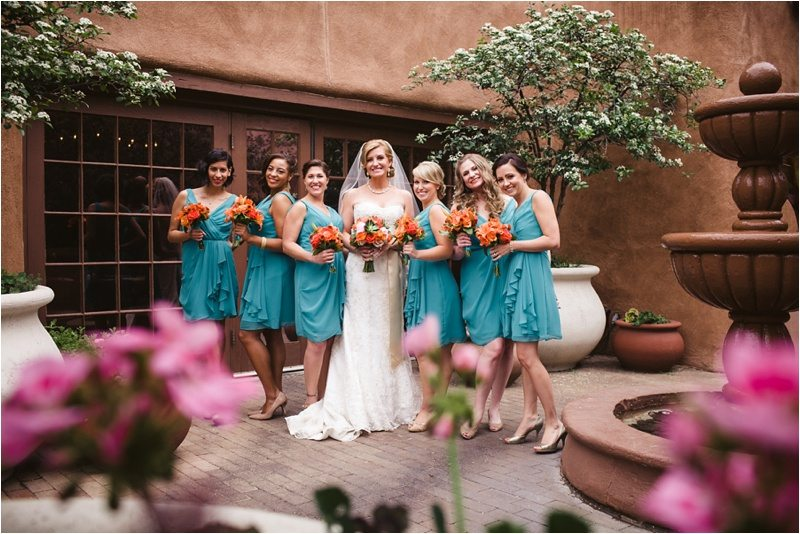 025Blue_Rose_Photography_Santa_Fe_New_Mexico_Wedding_Rain_La_Posada