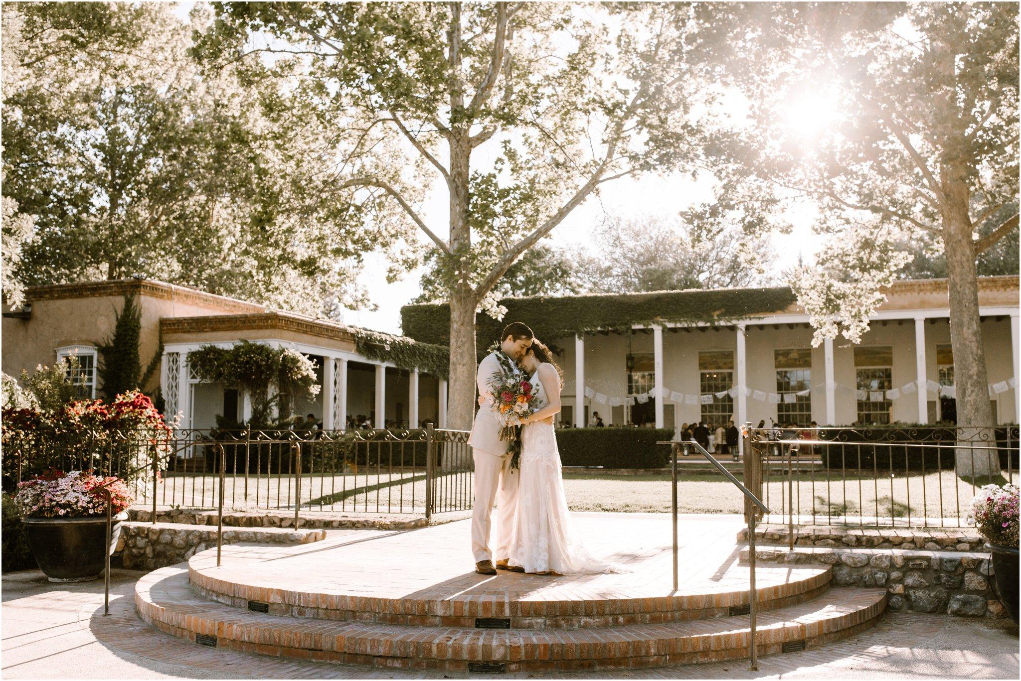 0279Los Poblanos Weddings Blue Rose Photography Studios