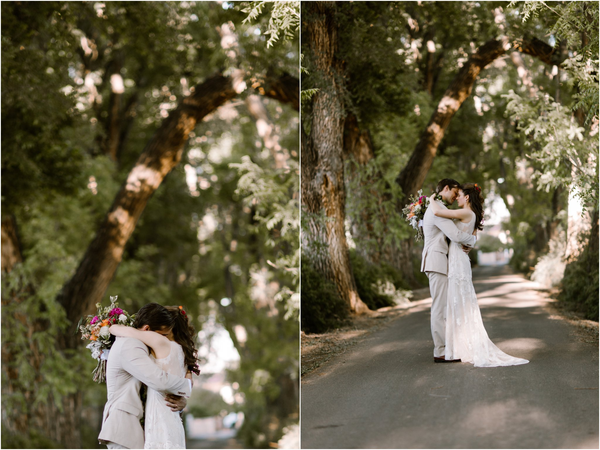 0286Los Poblanos Weddings Blue Rose Photography Studios
