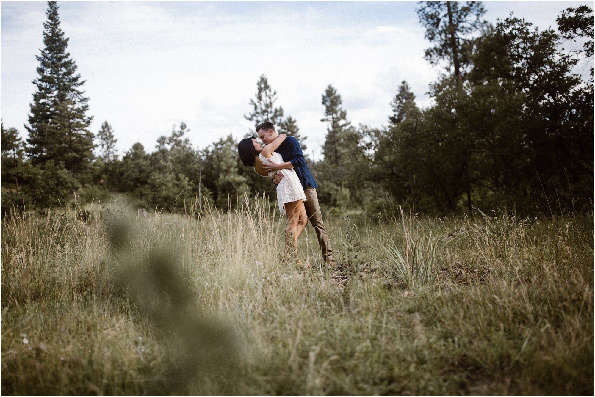 029Blue Rose Photography_ Albuquerque Engagement Photographer_ Blue Rose Studios_ Anniversary Pictures Santa Fe Photographer