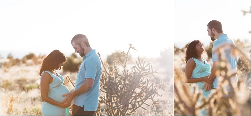 02Albuquerque Wedding Photographer- Albuquerque Maternity Pictures-Blue Rose Photography