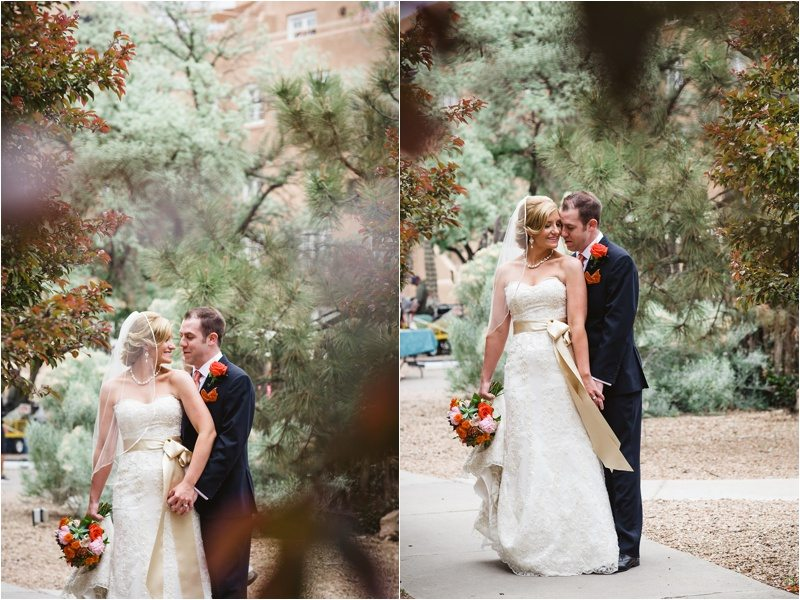035Blue_Rose_Photography_Santa_Fe_New_Mexico_Wedding_Rain_La_Posada