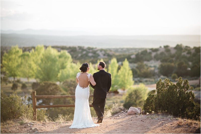 049Blue Rose Photography- Rancho Encantado Weddings- Best Sante Fe Wedding Photographer