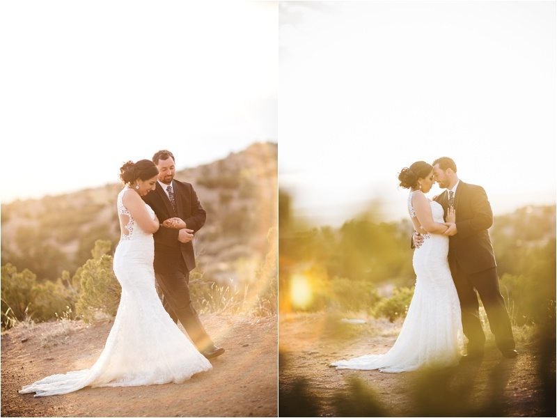 052Blue Rose Photography- Rancho Encantado Weddings- Best Sante Fe Wedding Photographer