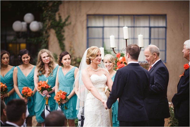 052Blue_Rose_Photography_Santa_Fe_New_Mexico_Wedding_Rain_La_Posada