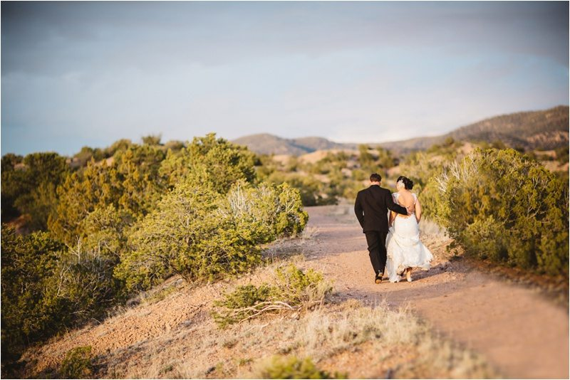 055Blue Rose Photography- Rancho Encantado Weddings- Best Sante Fe Wedding Photographer