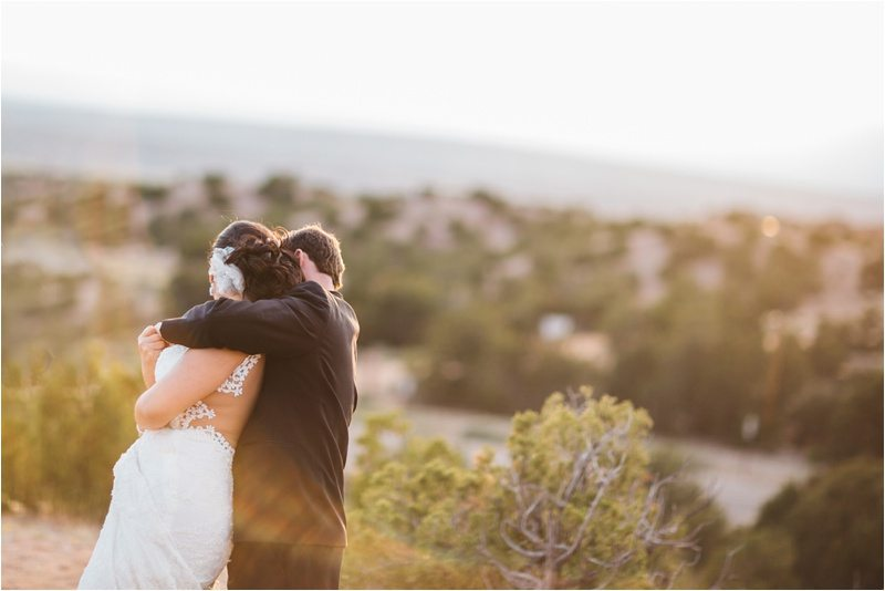 056Blue Rose Photography- Rancho Encantado Weddings- Best Sante Fe Wedding Photographer