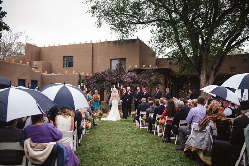 058Blue_Rose_Photography_Santa_Fe_New_Mexico_Wedding_Rain_La_Posada