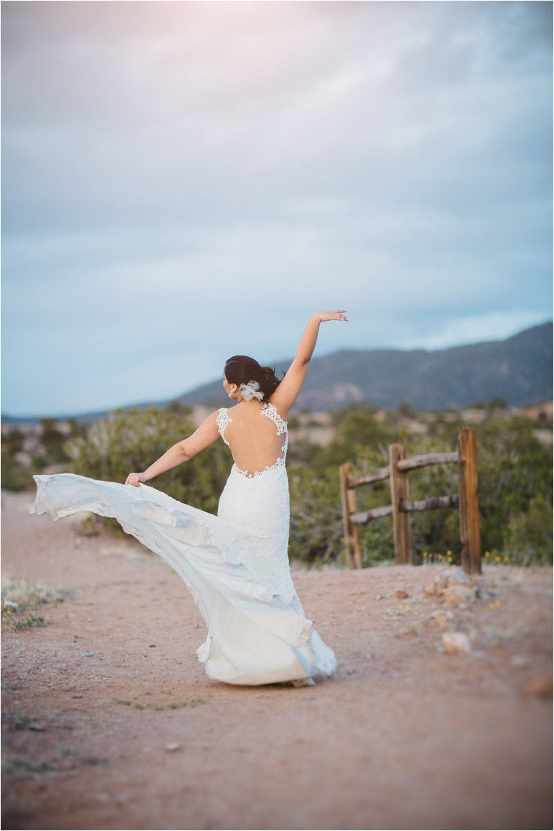 063Blue Rose Photography- Rancho Encantado Weddings- Best Sante Fe Wedding Photographer