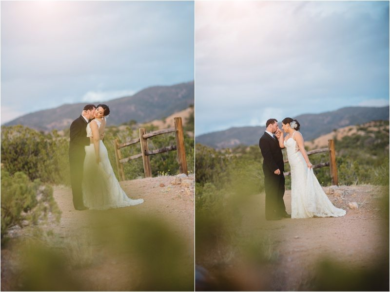 064Blue Rose Photography- Rancho Encantado Weddings- Best Sante Fe Wedding Photographer