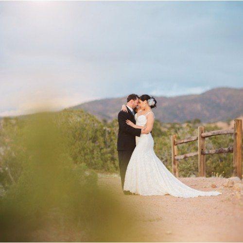 Loretto Chapel/ Rancho Encantado