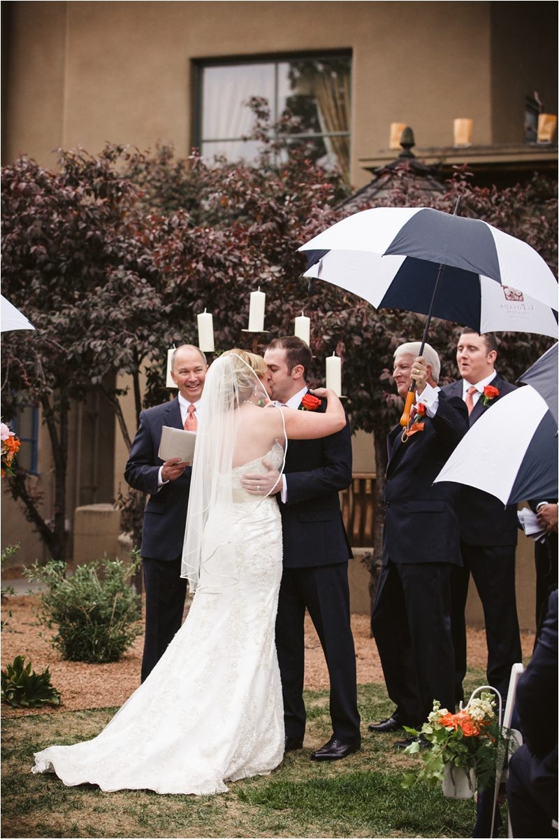065Blue_Rose_Photography_Santa_Fe_New_Mexico_Wedding_Rain_La_Posada