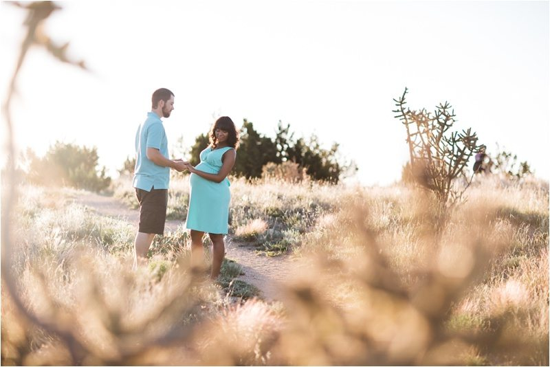 08Albuquerque Wedding Photographer- Albuquerque Maternity Pictures-Blue Rose Photography