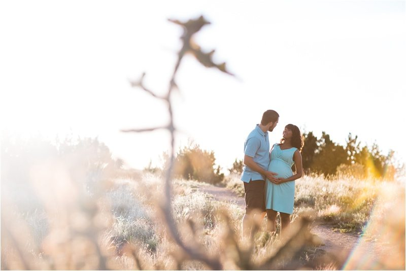 09Albuquerque Wedding Photographer- Albuquerque Maternity Pictures-Blue Rose Photography