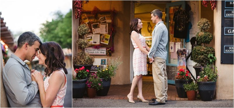 33Blue-Rose-Phtography_Old-Town_Engagement-Pictures_Family-Pictures