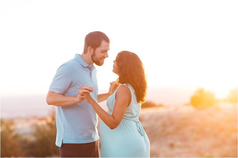 38Albuquerque Wedding Photographer- Albuquerque Maternity Pictures-Blue Rose Photography