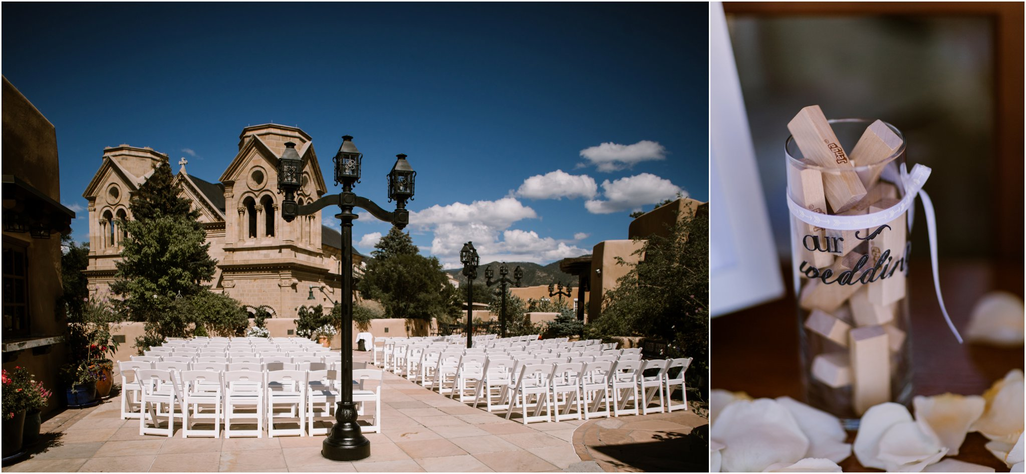 0001La Fonda Weddings Blue Rose Photography Studios
