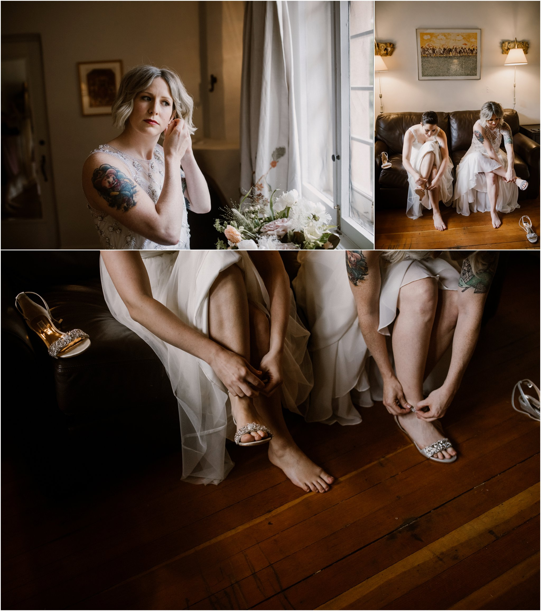 0007Albuquerque Wedding Photographer_ Los Poblanos Inn_ Blue Rose Photography