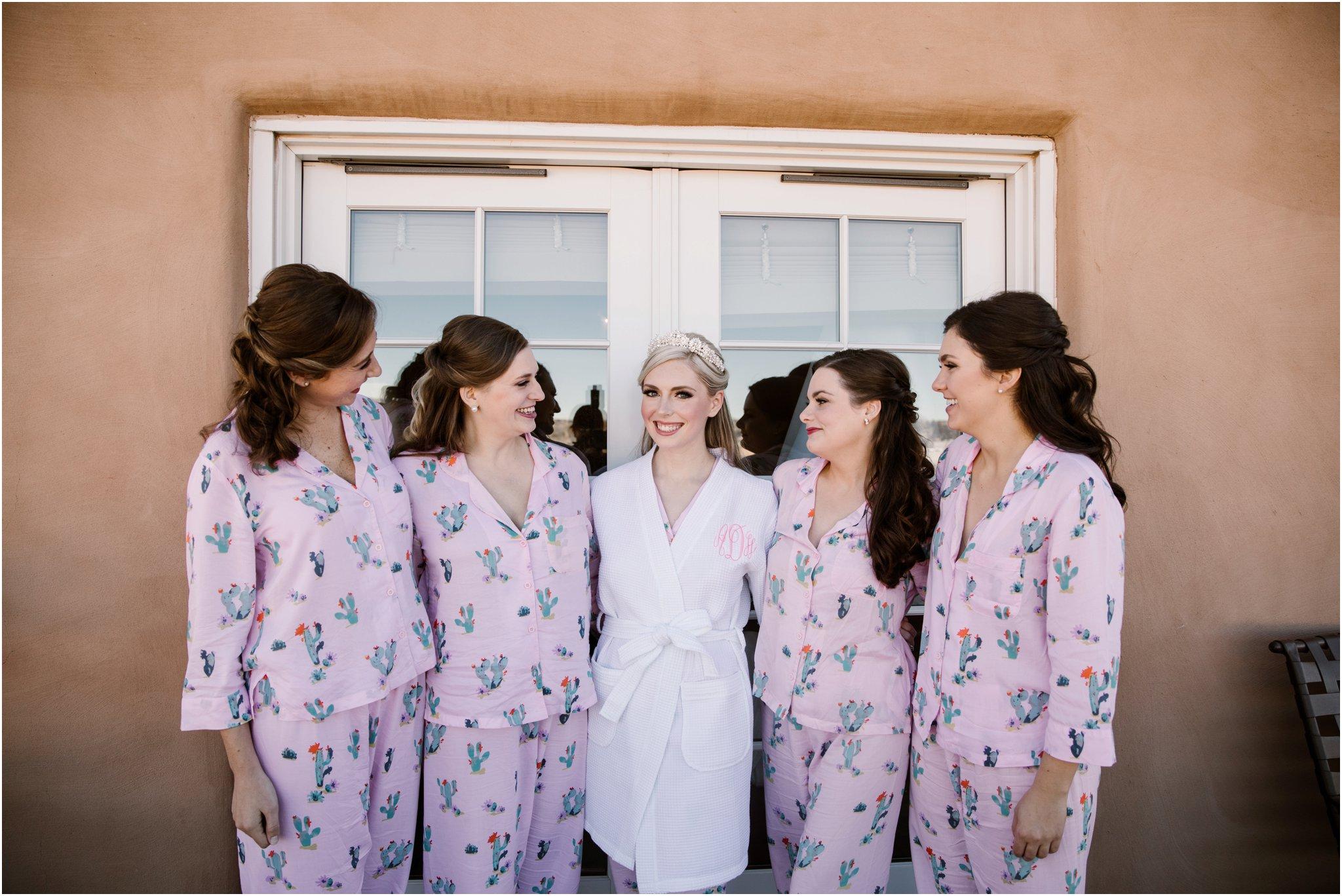 Albuquerque New Mexico Wedding Photographer Blue Rose Photography Santa Fe La Fonda Wedding