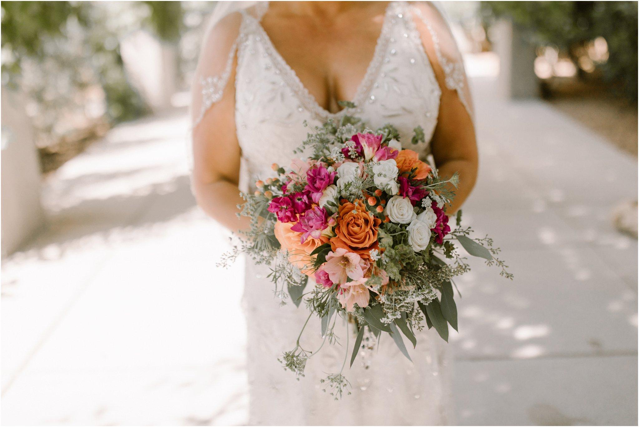 Hotel Albuquerque Wedding, Inn and Spa at Loretto wedding, Santa Fe wedding photographers, blue rose photography
