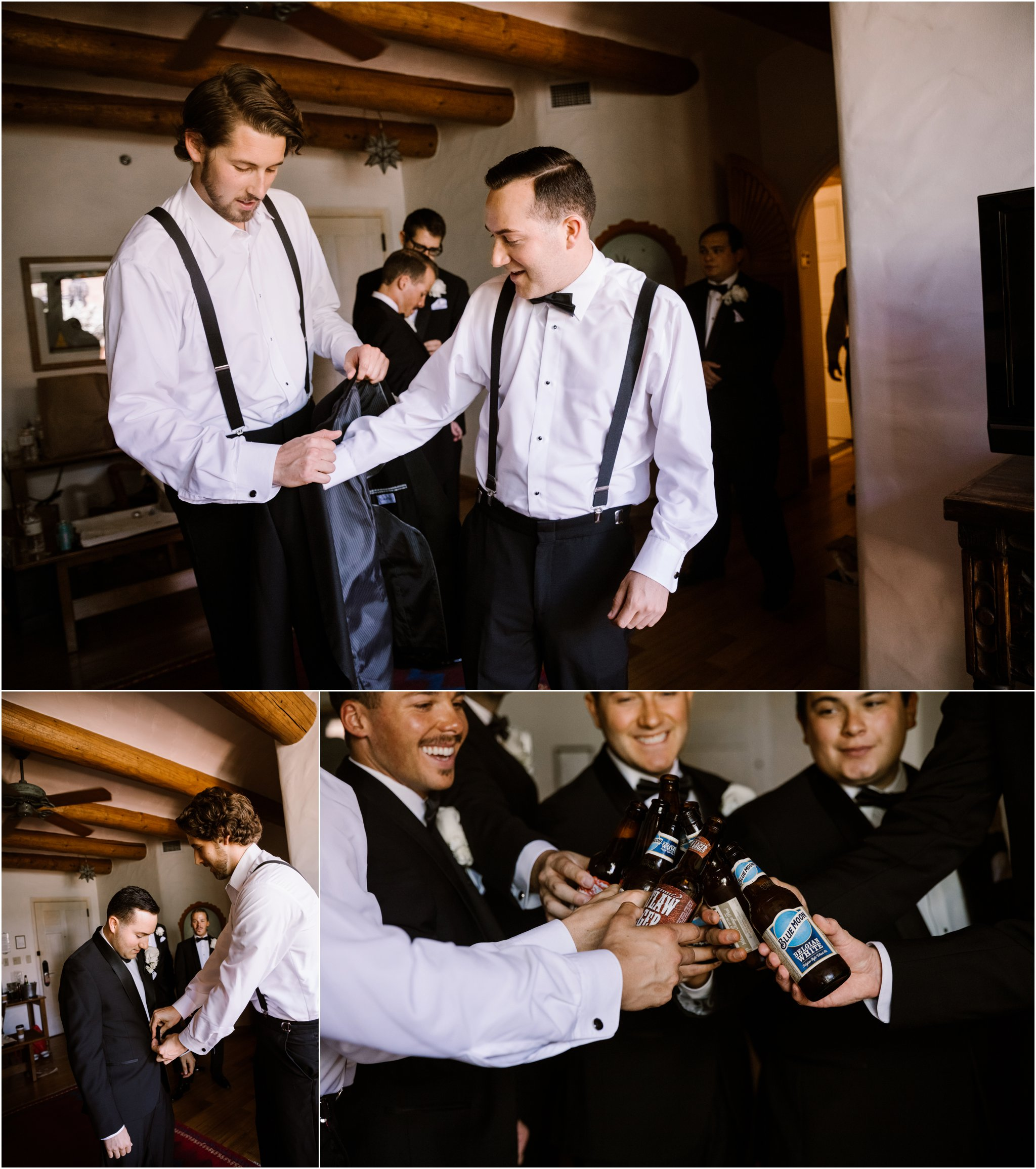0011Albuquerque_Santa Fe New Mexico Wedding Photographer, Blue Rose Wedding Photography