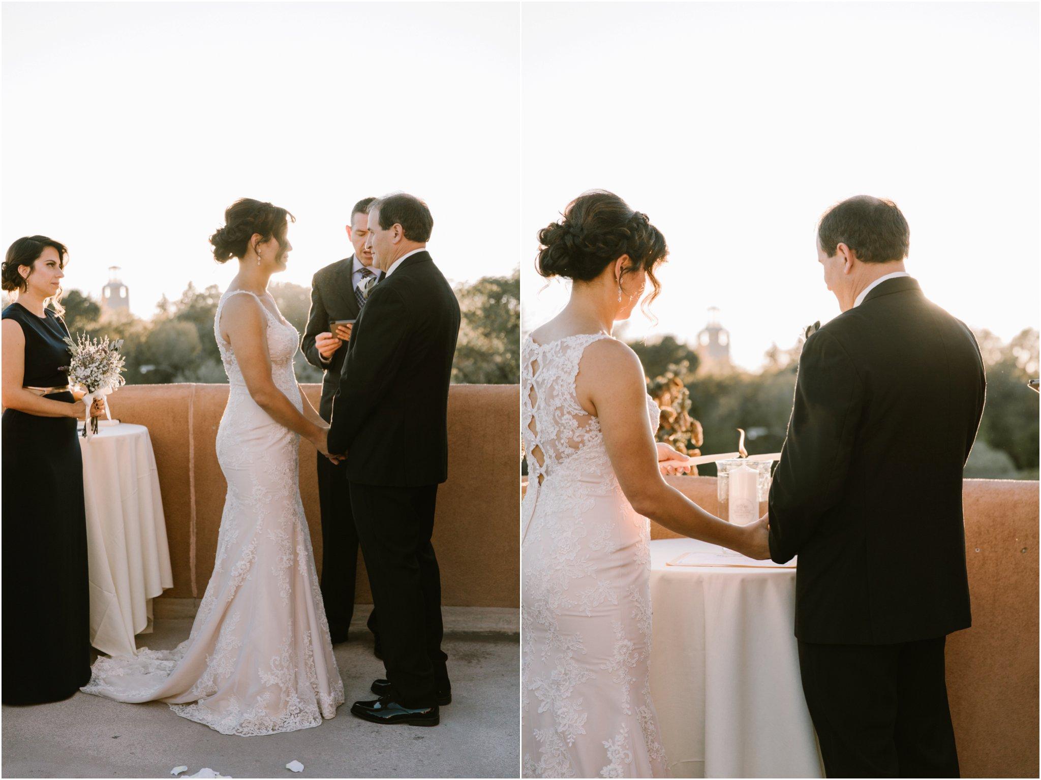 0013Blue Rose Photography_ Inn and Spa at Loretto Wedding_ Albuquerque and Santa Fe Wedding Photographer_ New Mexico Wedding Photography