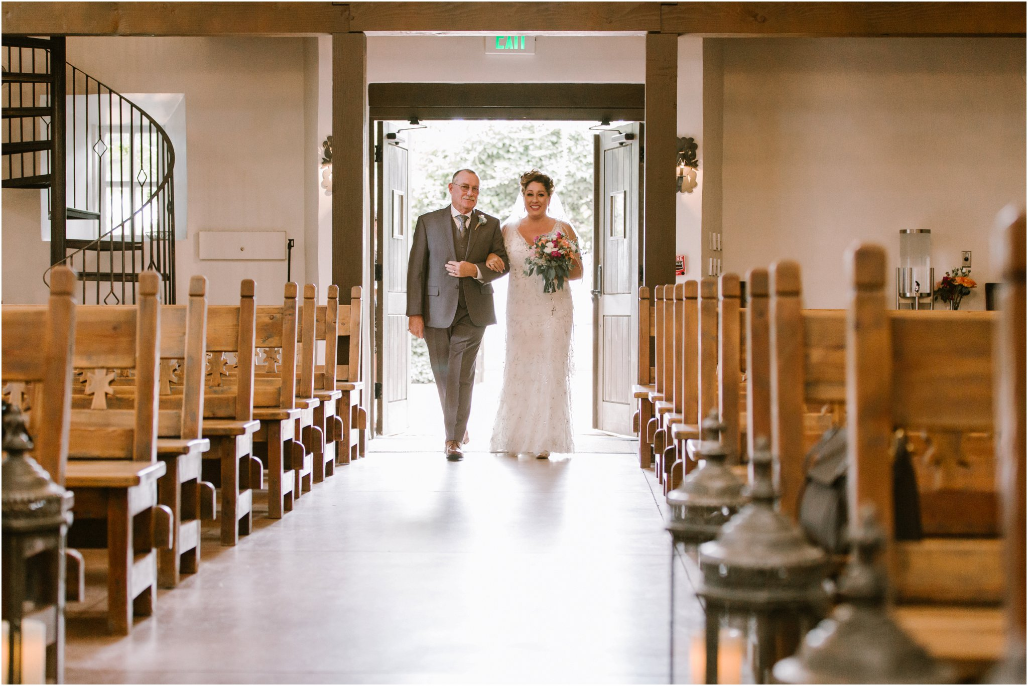 0014Hotel Albuquerque Wedding, Inn and Spa at Loretto wedding, Santa Fe wedding photographers, blue rose photography
