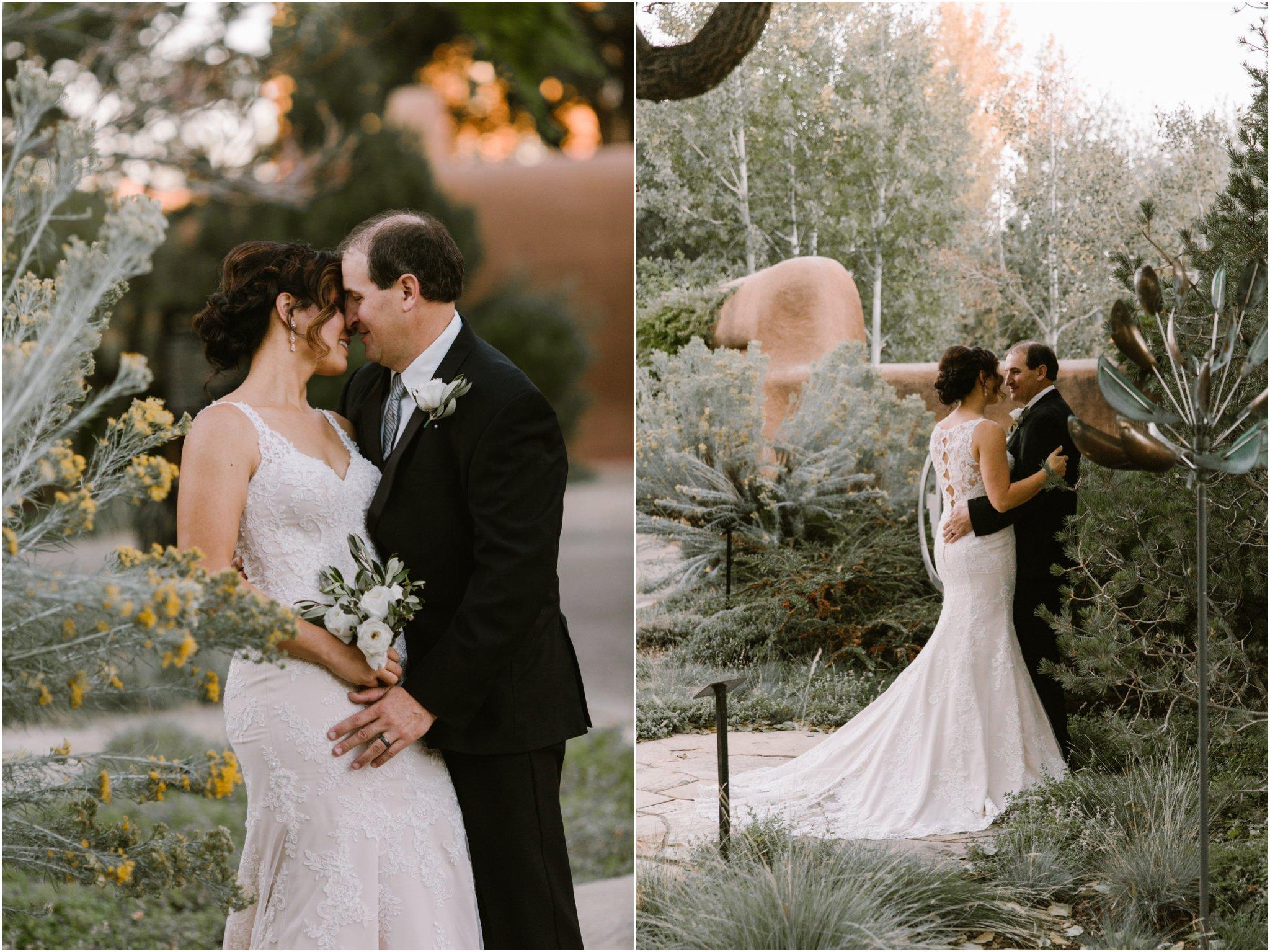 0015Blue Rose Photography_ Inn and Spa at Loretto Wedding_ Albuquerque and Santa Fe Wedding Photographer_ New Mexico Wedding Photography