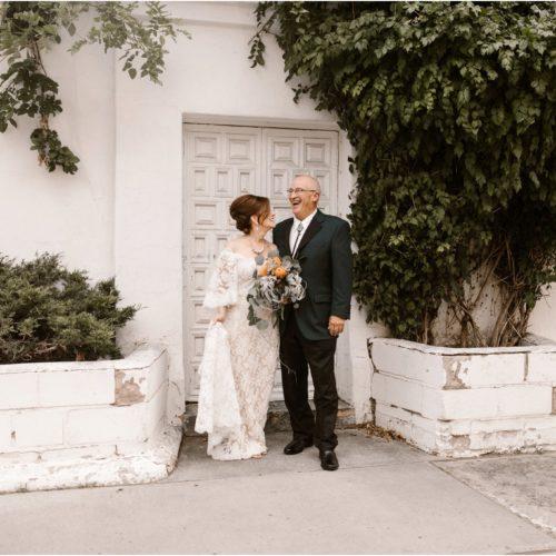 Karen and Charles, Santa Fe NM