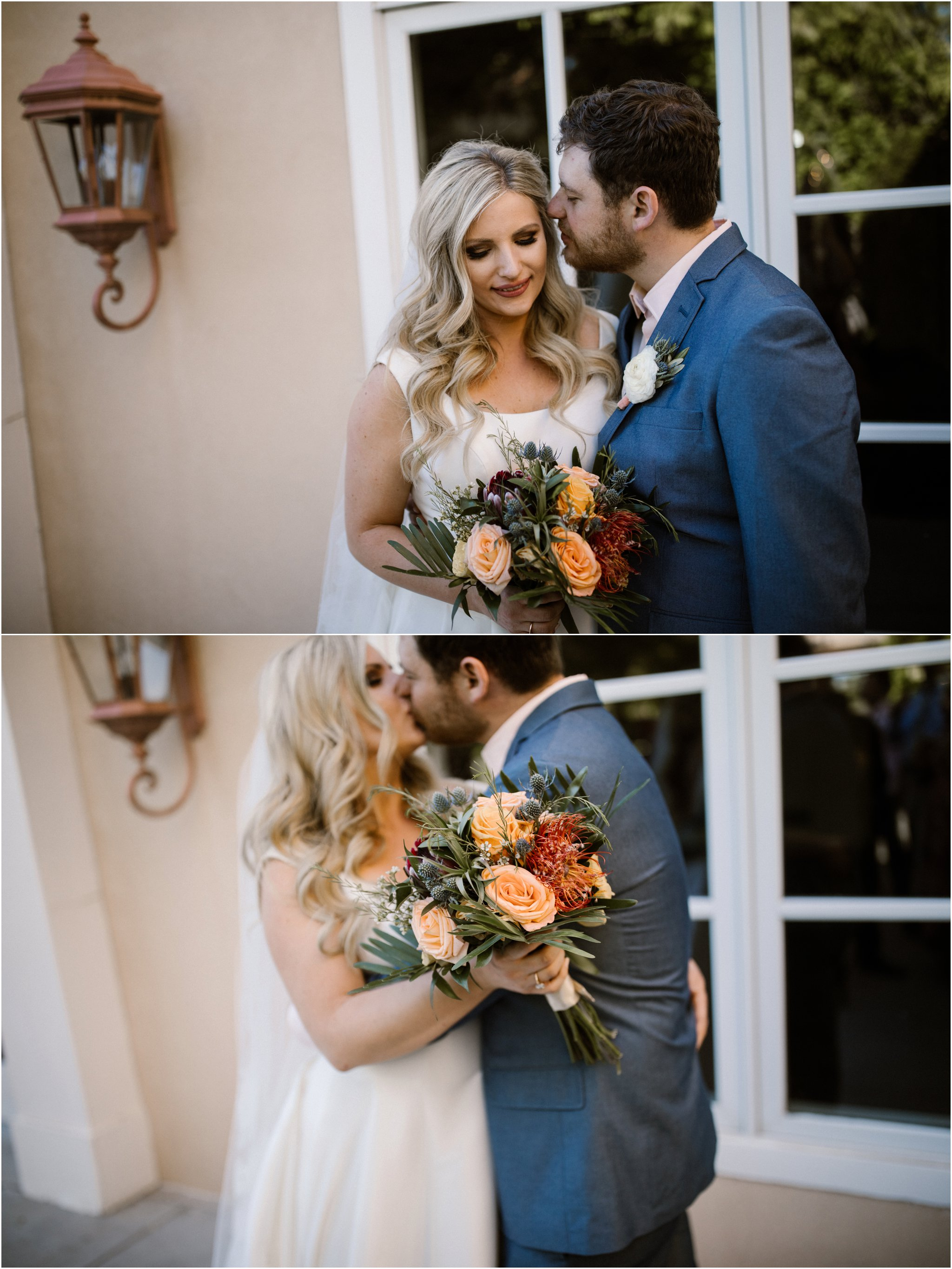 0018Blue Rose Photography_ Hotel Albuquerquerque wedding photographers