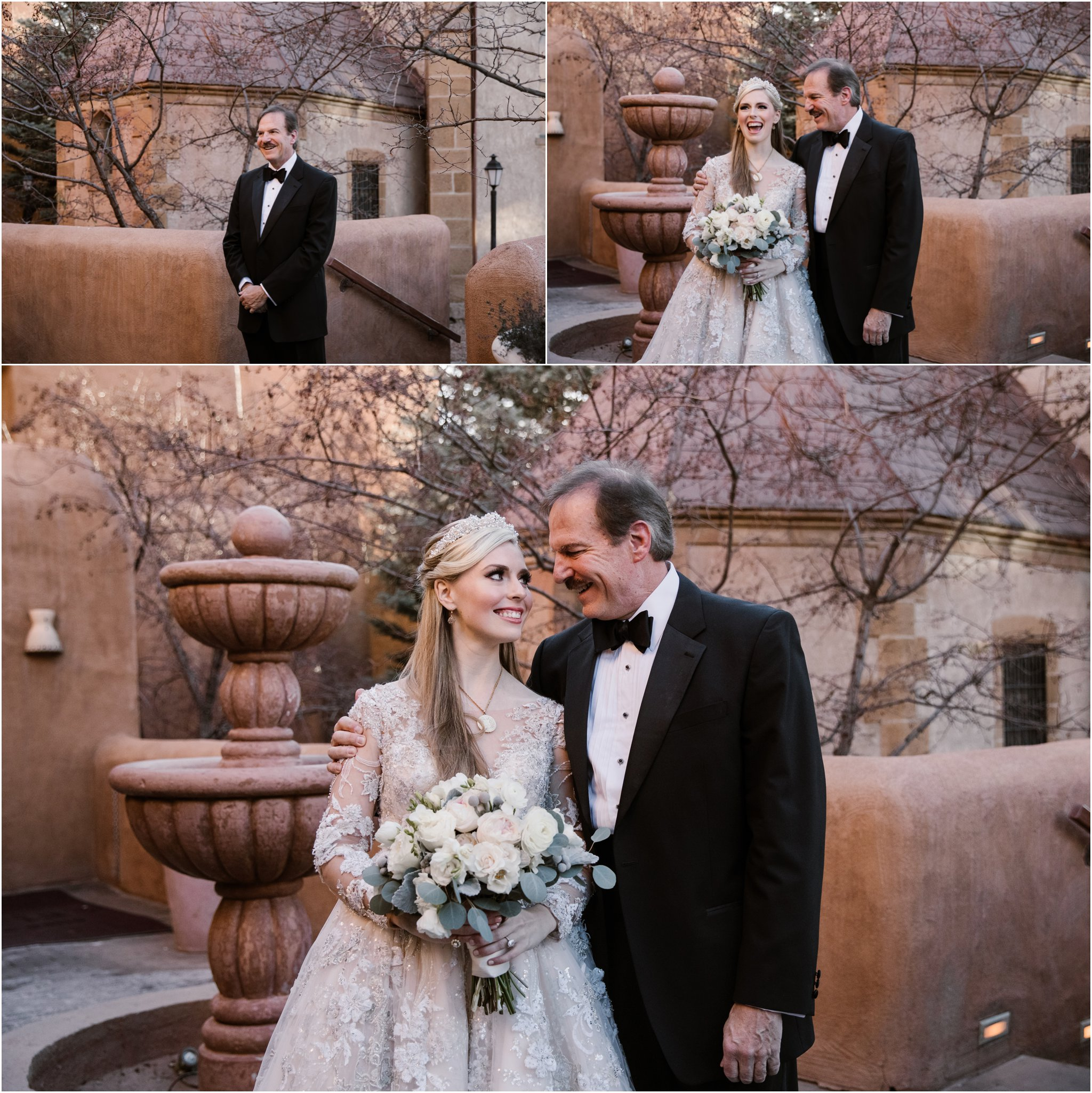 0020La Fonda Weddings Blue Rose Photography Studios